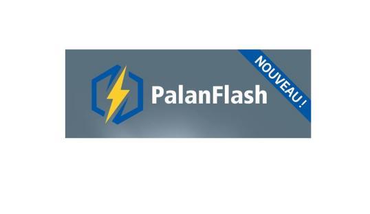 PalanFlash